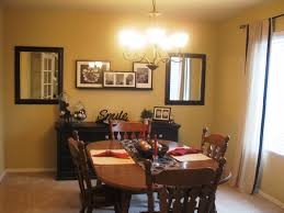 Dining Room Table Ideas by Download Brown Dining Room Decor Gen4congress Inside Brown