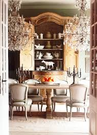 Beautiful French Armoire In The Dining Room Inspiration - Dining room armoire