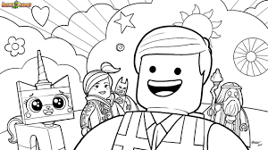 lego printable coloring pages funycoloring