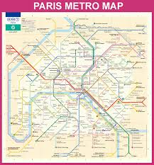 Sf Metro Map by Official Paris Metro Map Super Helpful To Review This Before You