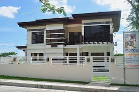 5 charming home design types zen house philippines modern 2016