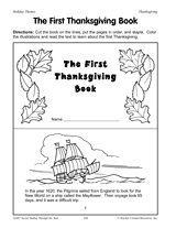The History Of Thanksgiving Video Thanksgiving Activities Crafts Lessons U0026 Teaching Resources
