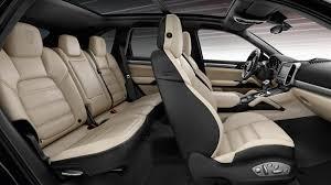 Porsche Cayenne Inside - porsche cayenne turbo s specs 2015 2016 2017 autoevolution