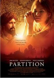 Partition (2007) izle