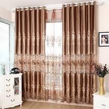 blinds u0026 curtains elegant room darkening curtains for window