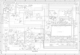 home theater circuit diagram onida 14xs 20xs 21iq 14tve 20tve 21tve 21black fgl