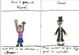 Irene Sans Lenguas 8 años | Fundación UNES - Irene-Sans-Lenguas-8-a%C3%B1os