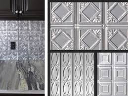 interior kitchen backsplash ideas for black cabis and blue storm