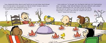 what is thanksgiving prayer a charlie brown thanksgiving book by charles m schulz daphne
