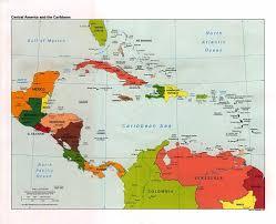 Vaccinazioni Necessarie per America Centrale e Caraibi