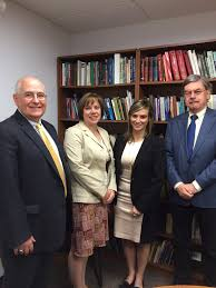 Successful Dissertation Defenses   Duquesne University Duquesne University Aimee Zellers successfully defended her dissertation   quot Rethinking Ethics Assessment in Health Technology Assessment  A Non linear Approach quot  on Thursday