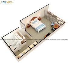 3d Floor Plans by 3d Floor Plan Portfolio Architectural Floor Plans Projects