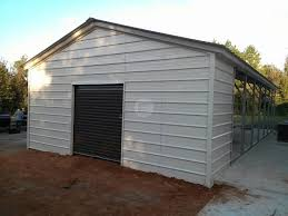 Carport Styles by Metal Carports Learn How We Build The Best Metal Carports