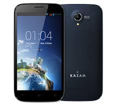 Kazam : Les smartphones low cost