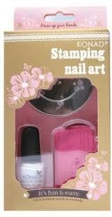konad stamping nail art kit stamping set price in india buy