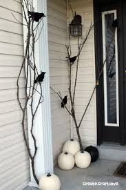 442 best outside halloween decorations images on pinterest