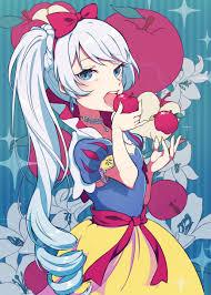 221 best clipart snow white snow white by 海野ぺぽ on pixiv rwby