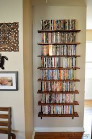 How Much To Wall Mount A Tv Best 25 Dvd Wall Storage Ideas On Pinterest Dvd Storage Shelves