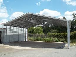 Canopy Carports Metal Carports Garage Buildings