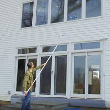 all pro window cleaning amazon com unger professional microfiber window combi 2 in 1