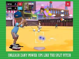 Original Backyard Baseball by Backyard Sports Baseball 2015 App Store Revenue U0026 Download