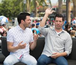 How To Get On Property Brothers by Drew And Jonathan Scott On Financial Mistakes Popsugar Home