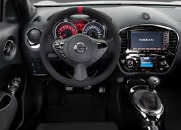 Nissan Altima Nismo - 2013 nissan juke nismo interior and picture driving in line