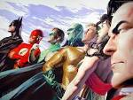 JLA Alex Ross - 