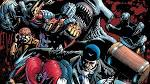 SUICIDE SQUAD VOL. 5: WALLED IN | DC Comics