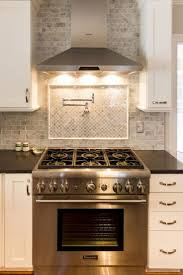 Kitchen No Backsplash Kitchen Kitchen Backsplash Design Ideas Hgtv For 14053994 Ideas