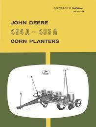 john deere jd310 a backhoe loader operator u0027s manual