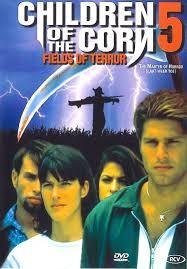 Los chicos del maíz V: Campos de terror (1998)