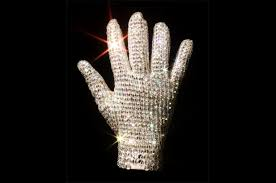 Image result for michael jackson's glove