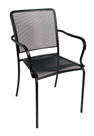 Black Wrought Iron Patio Furniture Sets by Patio Black Metal Patio Chairs Pythonet Home Furniture