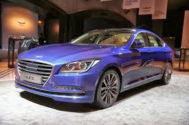 2015 Genesis Msrp 2015 Hyundai Genesis Offers Generous Premium Packages For An
