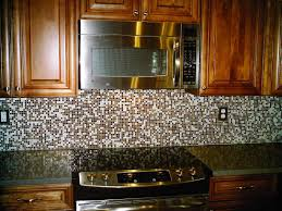 Kitchen Tile Backsplash Design Ideas Enchanting Mosaic Tile Backsplash Inside Corner Pictures