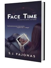 FACE TIME Cover Reveal