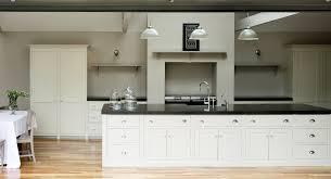 kitchen white stylish modern shaker kitchen cabinet nice black