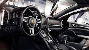 Porsche Cayenne Inside - 2018 porsche cayenne interior design 2018 porsche cayenne review