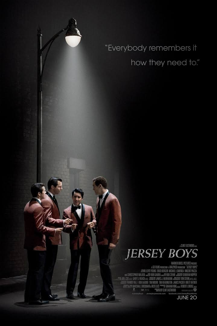 Image result for jersey boys movie