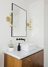 brass bathroom lighting for better look bathroom nashuahistory