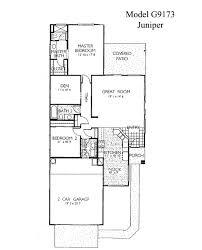 L Shaped House Floor Plans City Grand Juniper Floor Plan Del Webb Sun City Grand Floor Plan
