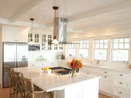 Kitchen Design Rustic by Interior Modernl Rustic Kitchens Design Ideas With 2 Pendant