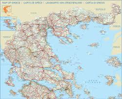 Google Maps Greece by Greece Maps Maps Of Greece