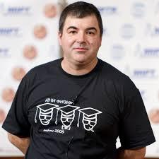 Konstantin Novosëlov