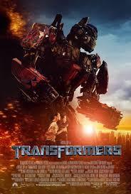 Robot Đại Chiến 1 Transformers 1 2007