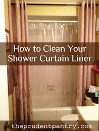 how to clean a plastic shower curtain ask anna cleaning how