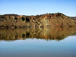 Prineville Reservoir Wildlife Area