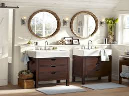Bathroom Vanity Designs by Bathroom Solid Wood Single Bathroom Vanity With Vessel Sink For