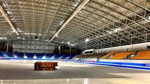 2018 winter olympics venues nearly complete nbc 7 san diego